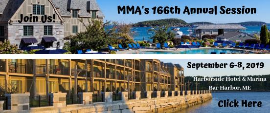Home | Maine Medical Association